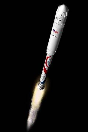 Liberty launch