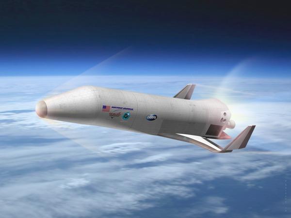 Northrop XS-1